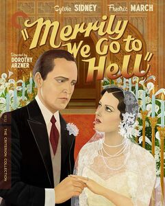 Merrily We Go to Hell (Criterion Collection)