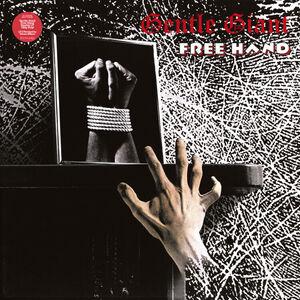 Free Hand (Steven Wilson Mix+Flat Mix)