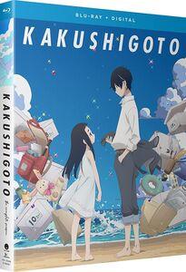 Kakushigoto: The Complete Season