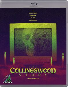 The Collingswood Story