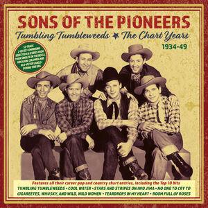 Tumbling Tumbleweeds: The Chart Years 1934-49