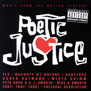 Poetic Justice (Original Soundtrack) [Explicit Content]