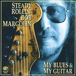 My Blues & My Guitar