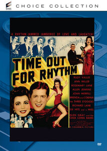 Time Out for Rhythm