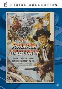 The Phantom Stagecoach