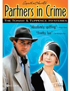 Agatha Christie's Partners In Crime: The Tommy and Tuppence Mysteries