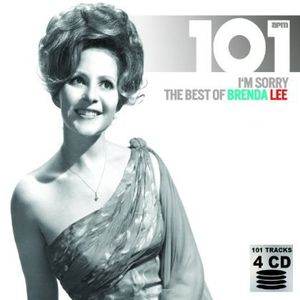 101-I'm Sorry: Best of Brenda Lee [Import]