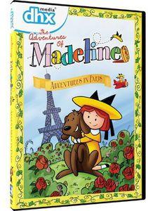 New Adventures Of Madeline - Adventures In Paris
