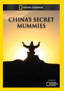 China's Secret Mummies