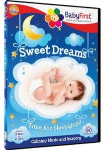 Sweet Dreams: Time For Sleepybye