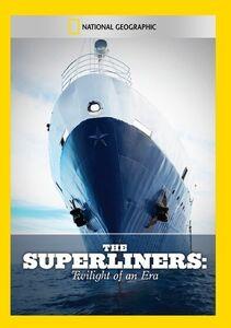 Superliners: Twilight of an Era