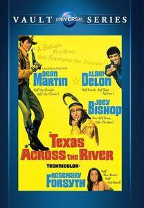 Texas Across the River
