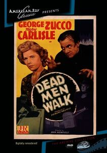Dead Men Walk