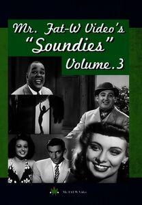 Soundies: Volume 3