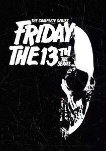 Friday the 13th: The Series: The Complete Series