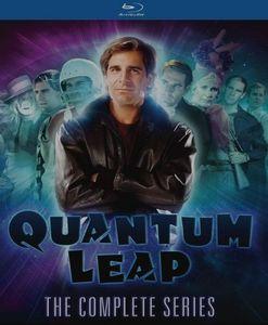 Quantum Leap: The Complete Series