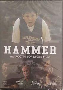 Hammer Rootin' For Regen Story