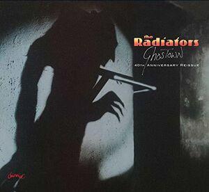 Ghostown: 40th Anniversary Reissue [Import]