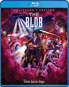 The Blob (Collector's Edition)