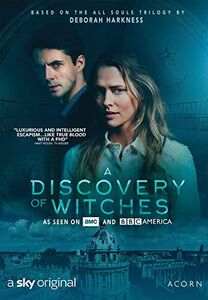 A Discovery of Witches: Series 1