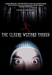 Claire Wizard Thesis