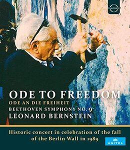 Leonard Bernstein: Ode To Freedom [Import]