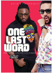 One Last Word