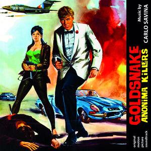 Goldsnake Anonima Killers (Original Soundtrack)