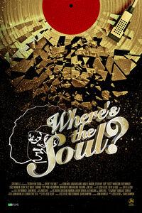 Wheres The Soul?