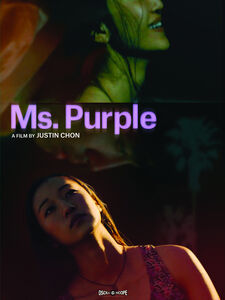Ms Purple