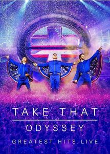 Odyssey: Greatest Hits Live [Import]