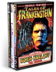 Frankenstein Movie Collection