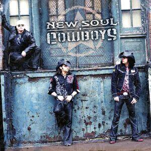 New Soul Cowboys