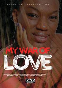 My War Of Love