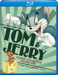 Tom & Jerry Golden Collection: Volume One