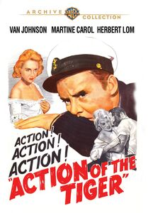 Action of the Tiger -- A Movies Unlimited Exclusive!