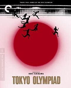 Tokyo Olympiad (Criterion Collection)