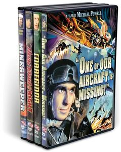 World War II Goes To The Movies Collection