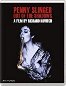 Penny Slinger: Out Of The Shadows (Ltd Edition) [Import]