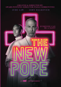 The New Pope: The Complete Series
