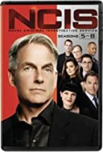 NCIS: Naval Criminal Investigative Service: Seasons 5-8