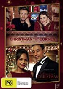 Christmas Around The Corner /  Memories Of Christmas [NTSC/ 0] [Import]