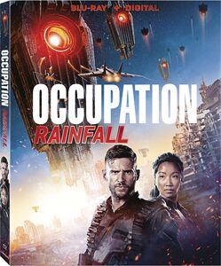 Occupation: Rainfall