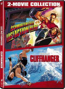 Cliffhanger /  Last Action Hero