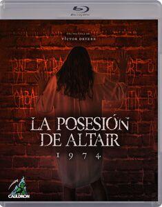 1974: La Posesión De Altair