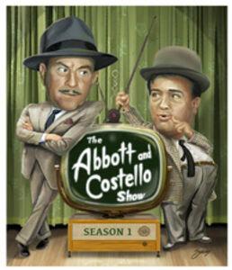The Abbott And Costello Show: Season 1