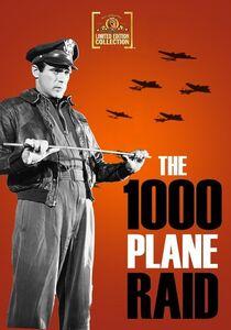 The 1000 Plane Raid