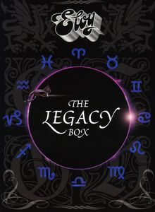 Eloy: The Legacy Box