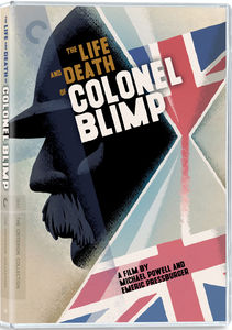 The Life and Death of Colonel Blimp (Criterion Collection)
