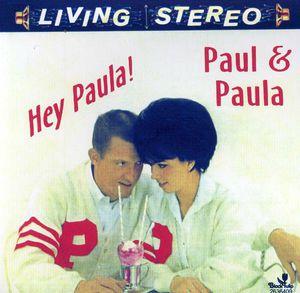Hey Paula